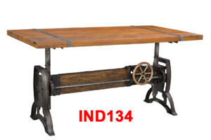Large Selection of Industrial Furniture! 60% OFF!