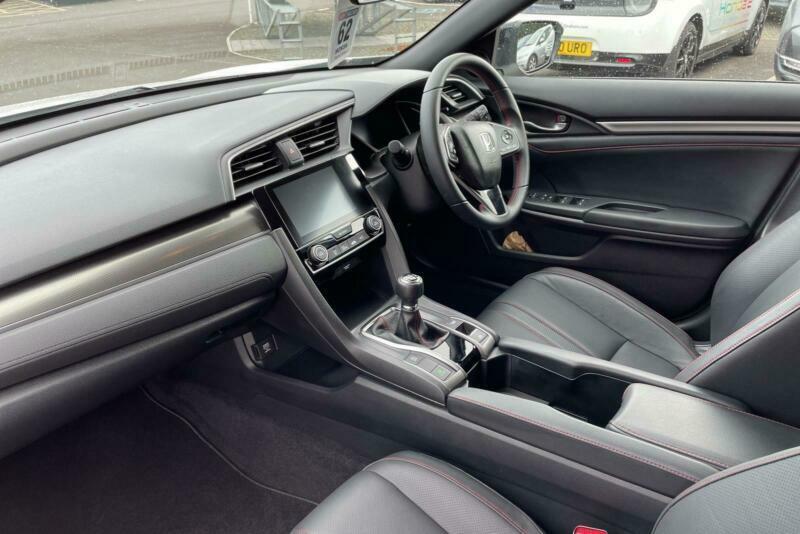 Honda Civic 5dr 1.0t Vtec Sport Line Hatchback Petrol Manual