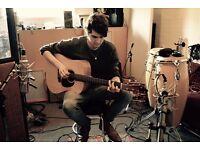Guitar/Ukulele Lessons