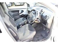 2012 Toyota Aygo 1.0 VVT-i Fire 5dr