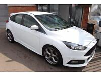 """Ford Focus ST-1 TDCI-PRIVACY GLASS-17"""" ALLOYS"""
