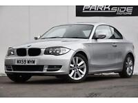 2009 BMW 1 Series 2.0 120i Sport 2dr
