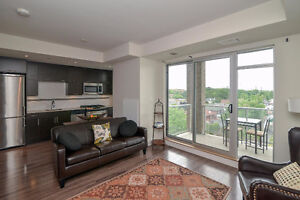 Upscale 1 Bedroom in Little Italy