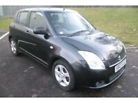 2007 Suzuki Swift 1.5 GLX