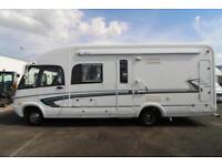 Autotrail Grande Frontier A-7300 2 Berth Motorhome for sale
