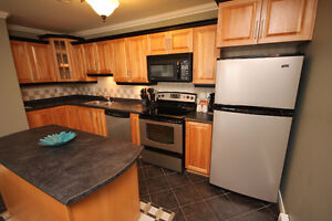 Centrally located 2 bdrm/2 bath condo w/ underground parking St. John's Newfoundland image 5
