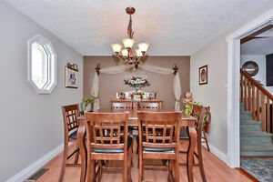 Location! Don't Miss Out On This Fantastic Detached Home Kitchener / Waterloo Kitchener Area image 4