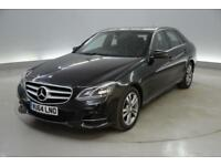 Mercedes-Benz E Class E220 CDI SE 4dr 7G-Tronic