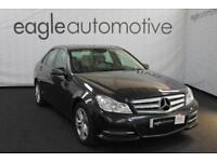 Mercedes C200 CDI BLUEEFFICIENCY EXECUTIVE SE