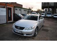 2007 Lexus GS 300 3.0 CVT SE-L