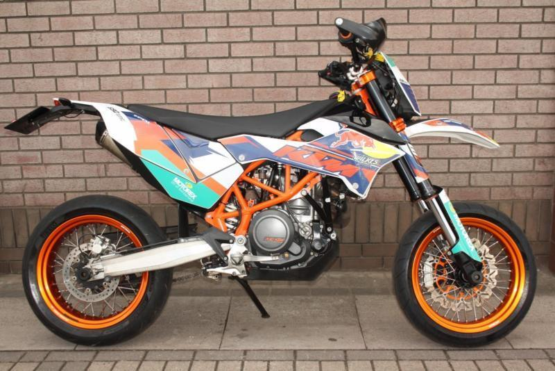 Ktm Exc Supermoto Wheels