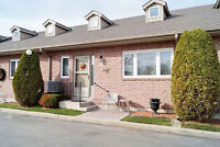 Waterfront Port Perry Townhouse Condominium