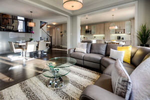 Gorgeous 4 Bedroom Fully Furnished Home For Short/Long Term