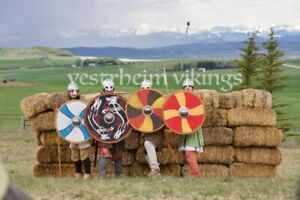 Come Be a Viking - Travel back in time