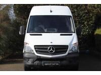 Mercedes-Benz Sprinter 2.1TD 313CDI MWB