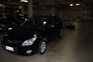 2010 Hyundai i30 Wagon Turner North Canberra Preview