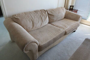 Free furniture (couch)