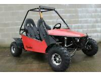 Ripster 200cc Off Road Buggy. New.