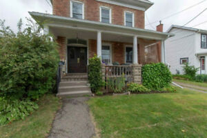 Great opportunity to own this all brick Triplex Prescott