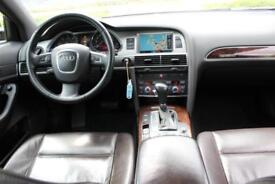 LHD LEFT HAND DRIVE Audi A6 allroad 3.0TDI AUTOMATIC QUATTRO GREY CLEAN CAR