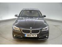 BMW 5 Series 535d Luxury 4dr Step Auto