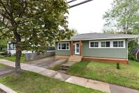 81 Jones, Moncton - UPDATED & CHARMING HOME!