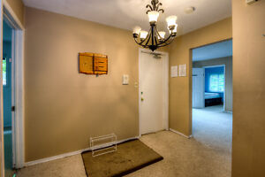 SPACIOUS 4 BDRM UNIT-AVAILABLE DECEMBER 15th!! Kitchener / Waterloo Kitchener Area image 2