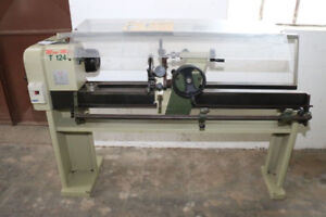 looking for minimax t124 copy lathe in Ontario & more
