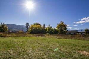 Salmon Arm - Multi-Family Development Property on 0.5 Acres