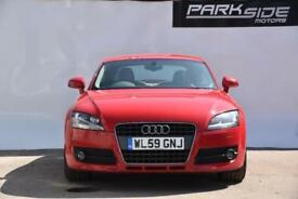 2010 Audi TT 2.0 TFSI 3dr