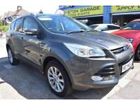 BAD AND BAD CREDIT FINANCE AVAILABLE 2015 15 FORD KUGA 2.0 TDCi TITANIUM