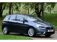 2015 BMW 2 Series Luxury Auto Hatchback Petrol Automatic