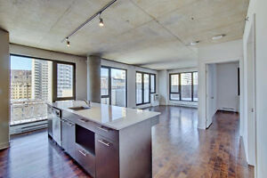 2BEDS//METRO ATWATER//CONCORDIA//MCGiLL//DOWNTOWN MONTREAL