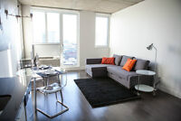 fully furnished Loft 2014