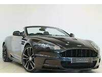 2012 Aston Martin DBS CARBON V12 2dr Volante Touchtr Automatic Petrol Convertibl