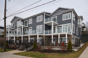 LUXURIOUS TOWNHOUSE ON WATERFRONT- Townhouses for sale Dartmouth
