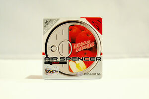 Air Spencer Can Apple Scent
