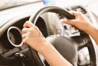 Certified MTO Driving Instructor in car & in Class(5 Years Exp.)