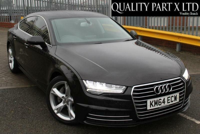 2015 Audi A7 3.0 TDI ultra SE Executive Sportback S Tronic 5dr | in ...