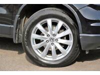 2010 Honda CR-V 2.0 i-VTEC ES Station Wagon 5dr Petrol black Manual