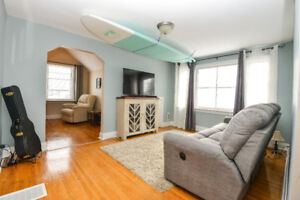 Bright 2 Bed 1 Bath in Byron Village - $799+ - Avail. May 1st