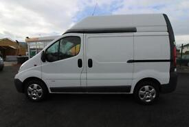 Vauxhall Vivaro 2.0CDTi ( 90ps ) ( EU V ) 2012MY 2900 Van for sale