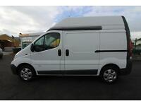 Vauxhall Vivaro 2.0CDTi ( 90ps ) ( EU V ) 2012MY 2900 Van for sale