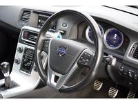 2012 Volvo V60 2.0 D4 R-Design 5dr (start/stop)