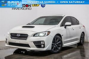 Subaru Wrx Sport TOIT.OUVRANT+CAM.RECUL+MAGS 2015