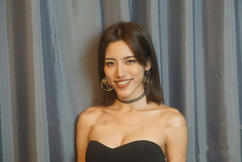 Long Green Flower Women Elegant Fashion Earrings Drop Dangle Crystal Jewelry New 6