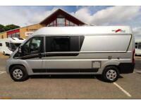 Malibu 600 DSB 4 4 Berth Campervan for sale