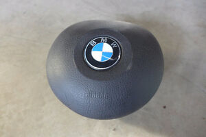 BMW e46 driver's steering airbag