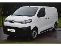 Citroen Dispatch 1.6 Blue HDi 1000