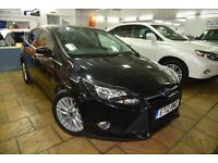 2012 Ford Focus 1.0 SCTi EcoBoost Zetec 5dr FINANCE / HPI CLEAR / 2 KEYS